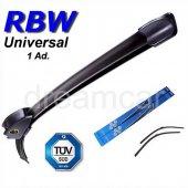 Dreamcar Rbw Muz (Banana) Tip Silecek Universal 60 Cm. 91024