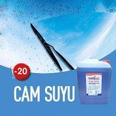 Cam Suyu Antifirizli Kışlık 5 Kg