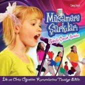 çeşitli Sanatçılar Müsamere Şarkıları Sözlü Çocuk Şarkıları