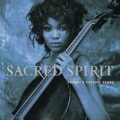 Sacred Spırıt Vol.2 A Culture Clash