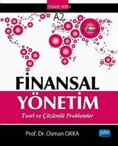 Finansal Yönetim Teori Ve Çözümlü Problemler A2