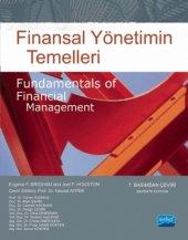 Finansal Yönetimin Temelleri Fundamentals Of Financial Management
