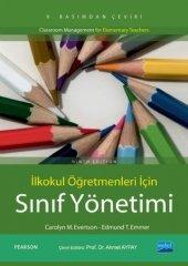 (Classroom Management For Elementary Teachers)