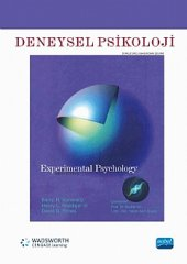 Deneysel Psikoloji Experimental Psychology