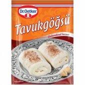Dr.oetker Türk Tatlısı Tavuk Göğsü 165 Gr