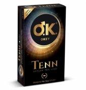 Okey Tenn 10 Adet