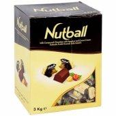 Nutball Bayram Şekeri 3 Kg