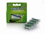 Dorco Pace 6 Tıraş Yedek Bıçak 4 Adet