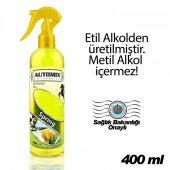 Automix Spring Sprey Koku 400 Ml