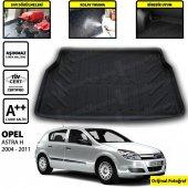 Opel Astra H Hb Bagaj Havuzu 2004 2015