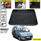 Renault Kangoo Expression Bagaj Havuzu