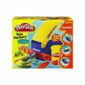 Play Doh Eğlence Fabrikası