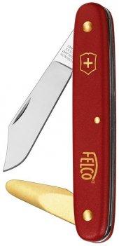 Felco 3.91 10 Aşılama Ve Budama Çakısı Paslanmaz Çelik 51mm