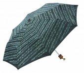 Notalı Mini Seyehat Şemsiyesi
