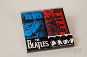 Beatles Mendil 2 Li Ayrı Renklerde