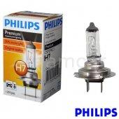 Philips H7 Premium Vision Uzun Kısa Far Ampulü 30 Daha Fazla