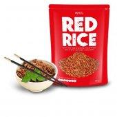 Ag Foods Kırmızı Pirinç , 500 Gr