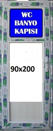 90 X 200 Wc Kapısı