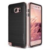 Verus Galaxy Note 5 High Pro Shield Kılıf Rose Gold