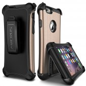 Verus İphone 6 6s 4.7 Hard Drop Active Kılıf Shine Gold