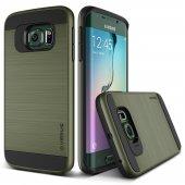 Verus Galaxy S6 Edge Case Verge Series Kılıf Military