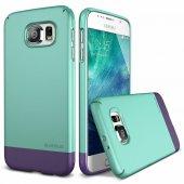 Verus Galaxy S6 Case 2link Kılıf Mint Berry