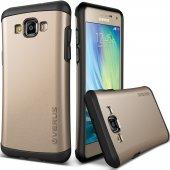 Verus Samsung Galaxy A5 Case Thor Series Kılıf Shine Gold