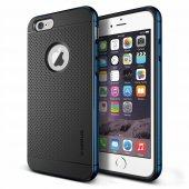 Verus İphone 6 Plus 6s Plus Iron Shield Kılıf Monaco Blue