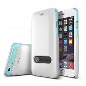 Verus İphone 6 6s 4.7 Slim Hard Slide Kılıf Pwtb