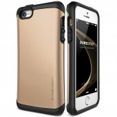 Verus İphone Se Thor Series Kılıf Shine Gold