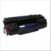 Hp 49a Q5949a Laserjet Muadil Siyah Toner