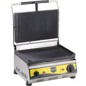 Remta Tost Makinası 16 Dilim Lux Elektrikli Büfe Tip