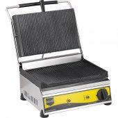 Remta Büfe Tipi Tost Makinası 16 Dilim Elektr.