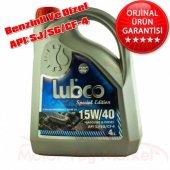 Licoil Turbo Dizel 15w40 4lt