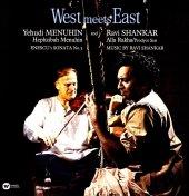 Yehudı Menuhın&ravı Shanka West Meets East