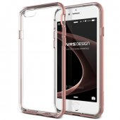 Verus İphone 6 Plus 6s Plus New Crystal Bumper Shield Series Kılıf Rg
