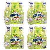 Uludağ Frutti Extra Yeşil Limon 24x250ml