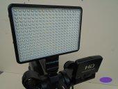 320 Ledli Kamera Işığı
