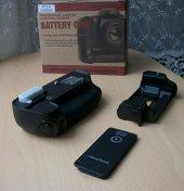 Canon 7d Battery Grip