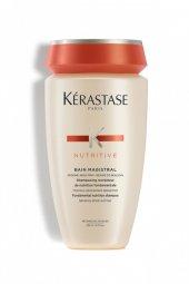 K� Rastase Nutritive Bain Magistral Şampuan 250ml