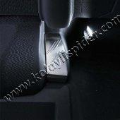 Spider Ford Custom(2013) Krom Ayak Dinlendirme P E...