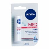 Nivea Lip Care Med Protection Dudak Bakım Kremi E Vitaminli