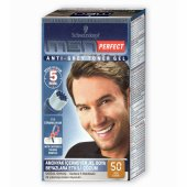Schwarzkopf Perfect Men Saç Boyası 50