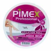 Pimex Professional Epilation Roll Ağda Bezi 50 Metre