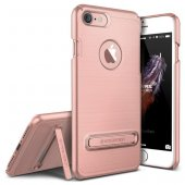 Verus İphone 7 Kılıf Simpli Lite Series Case Rose Gold