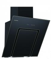 Termikel Lumex Rs Bb60 60cm Black Siyah Davlumbaz