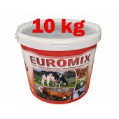 Royal Euromix Mayalı Toz 10 Kg Yem Katkısı Mayalı Vitamin, Mineral Premiksi