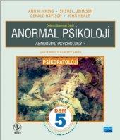 Anormal Psikolojisi Psikopatoloji Abnormal Psychology