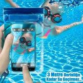 Automix Su Geçirmez Telefon Kabı