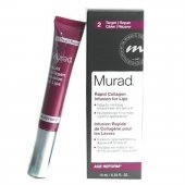 Murad Rapid Collagen İnfusion For Lips 10 Ml